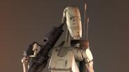 Battle Droid - LlamasArePink