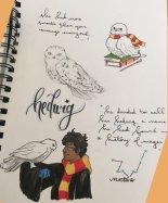 Hedwig - Gianna Gathman