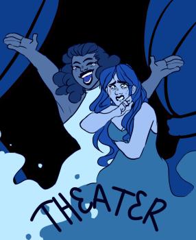Theater Stuff - Catt
