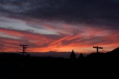 SLO Sunset - Kelly