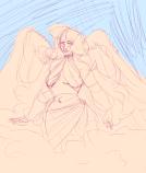 Angel - Catt