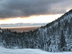 Lake Tahoe - G10