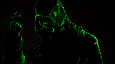 Scarecrow - LlamasArePink