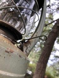 Lantern - Leaving