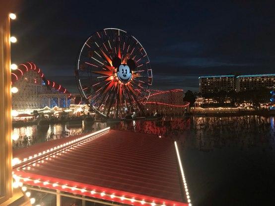 Pixar Pier - G10