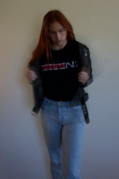 Jacket -Kelly